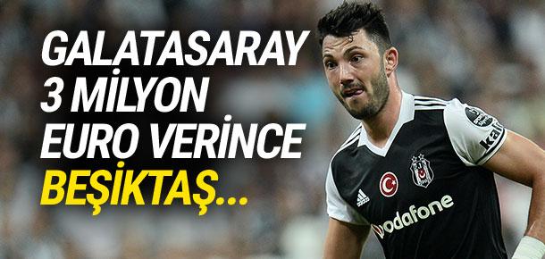 Tolgay Arslan 5 milyon euro !