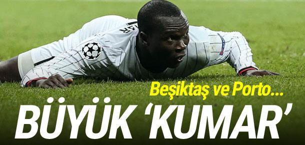 Vincent Aboubakar'da flaş gelişme !
