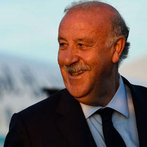 Del Bosque: ''Türkiye'ye gitmelisiniz''