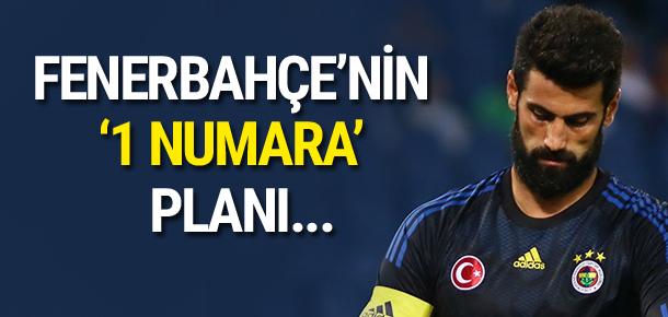 İşte Fenerbahçe'nin '1 numara' planı !