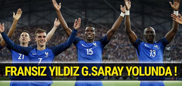 Mangala Galatasaray yolunda
