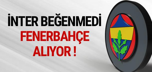 Fenerbahçe'den Gabigol atağı