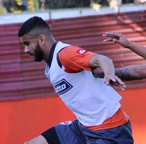 Adanaspor'da hedef seri puanlar