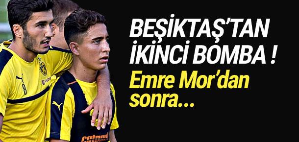 Beşiktaş'tan Nuri Şahin hamlesi !