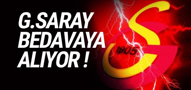 Galatasaray Kemerburgaz'ı bedavaya alıyor !