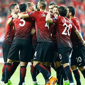 İşte Türkiye'nin grubundaki son puan durumu