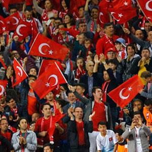 TFF, Antalyalı futbolseverlere teşekkür etti