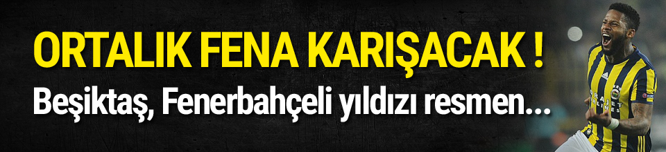 Beşiktaş Lens'i resmen istedi !