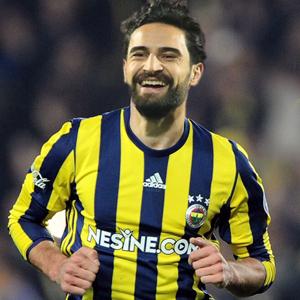 Mehmet Ekici'ye doğum günü kutlaması !