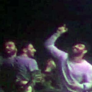 Milliler Eskişehir'de stres attı