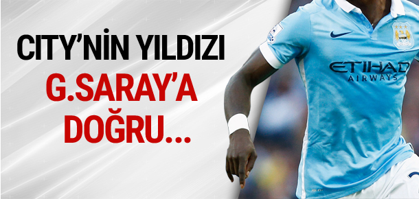 Mangala Galatasaray'a doğru