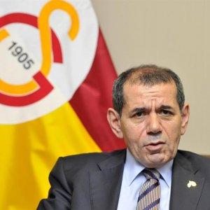 Savcının Dursun Özbek'i ifadeye çağırdığı ileri sürüldü