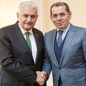 ''Galatasaray teröristleri barındıramaz''