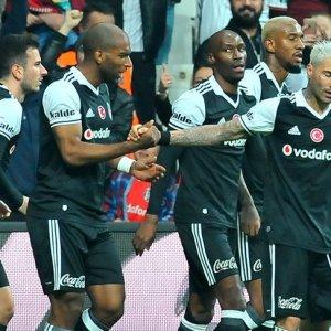 Beşiktaş'ta tehlike çanları çalıyor