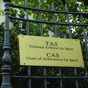 CAS Trabzonspor'un başvurusunu reddetti !