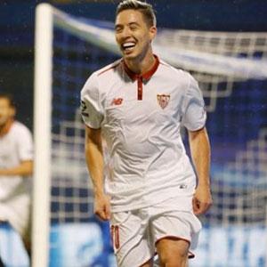 Sevilla, Samir Nasri ile yollarını ayırıyor