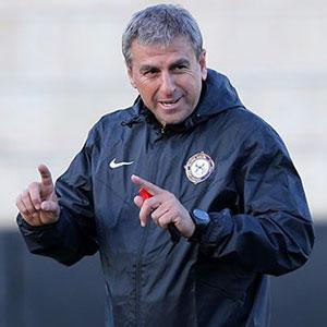 ''Fenerbahçe'yi şampiyon yapardım''