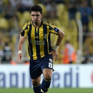 Fenerbahçe'de dikkat çeken görüntü ! Ozan Tufan...