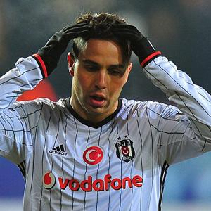 Beşiktaş'ın Frei hesabı tutmadı
