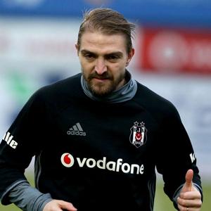 Beşiktaş'tan flaş Caner Erkin açıklaması !