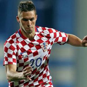 Hırvatistan'da sakatlık şoku !
