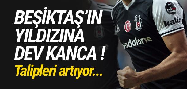 Leverkusen Cenk Tosun'u istiyor !