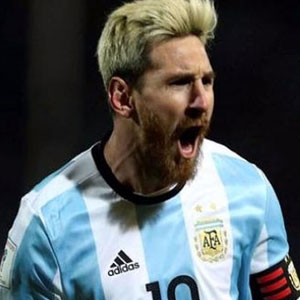 Messi kime küfür ettiğini açıkladı