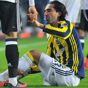 Beşiktaş Hasan Ali Kaldırım'ın peşinde