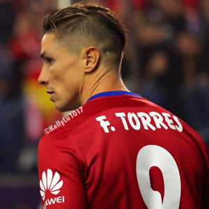 Galatasaray'dan Fernando Torres'e servet