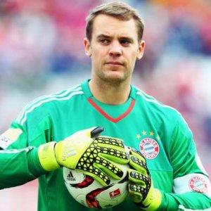 Neuer sakatlığı nedeniyle o iki maçı kaçıracak !