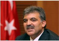 Abdullah Gül'den Aziz Yıldırım'a kutlama