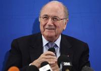 Blatter'dan tarihi hazırlık