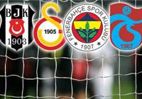 İşte Türkiye'de en çok taraftarı olan takım