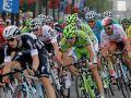 Fransa Bisiklet Turu başladı
