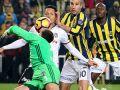 Fenerbahçe - Beşiktaş derbisi sınıfta kaldı