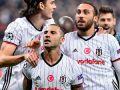 Beşiktaş'a büyük piyango ! Vodafone...