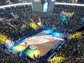 Fenerbahçe Ülker Arena'da rekor kırıyor !