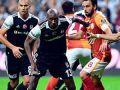 Galatasaray - Beşiktaş maçının tarihi açıklandı