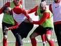 Antalyaspor'da Galatasaray hazırlıkları