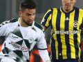 Fenerbahçe'den Ömer Ali Şahiner atağı